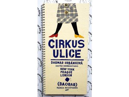 CIRKUS ULICE, URBÁNKOVÁ, zlatavelryba.cz (1)