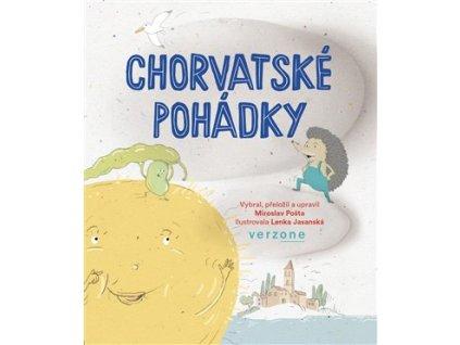 CHORVATSKÉ POHÁDKY, POŠTA MIROSLAV, zlatavelryba.cz (1)