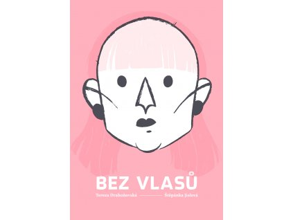 BEZ VLASŮ ,TEREZA DRAHOŇOVSKÁ A ŠTĚPÁNKA JISLOVÁ, zlatavelryba.cz (1)