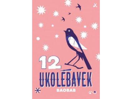 12 ukolébavek, Baobab, zlatavelryba.cz, 1