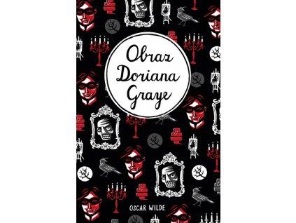 OBRAZ DORIANA GRAYE, OSCAR WILDE, zlatavelryba.cz (1)