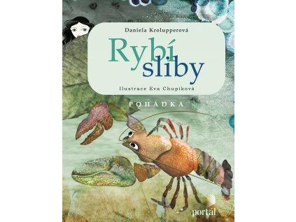 RYBÍ SLIBY, KROLUPPEROVÁ, DANIELA, zlatavelryba.cz (1)