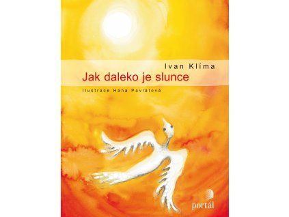 JAK DALEKO JE SLUNCE, IVAN KLÍMA, zlatavelryba.cz (1)