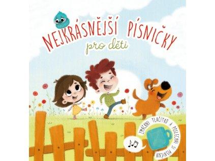NEJKRÁSNĚJŠÍ PÍSNIČKY PRO DĚTI, zlatavelryba.cz (1)