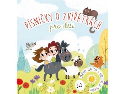 PÍSNIČKY O ZVÍŘÁTKÁCH PRO DĚTI, zlatavelryba.cz (1)