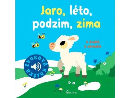 JARO, LÉTO, PODZIM, ZIMA, MARION BILLET, zlatavelryba.cz