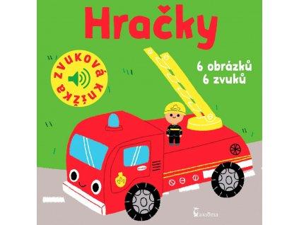HRAČKY, MARION BILLET, zlatavelryba.cz