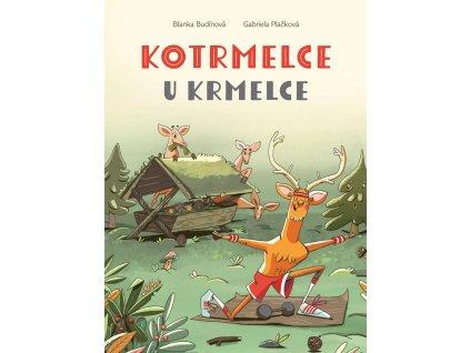 KOTRMELCE U KRMELCE, BLANKA BUDÍNOVÁ, zlatavelryba.cz (1)