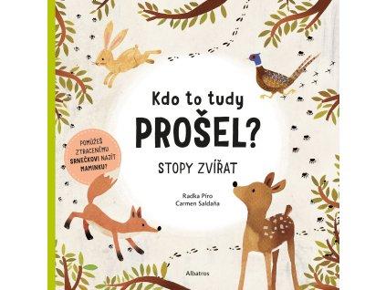 KDO TO TUDY PROŠEL, RADKA PÍRO, zlatavelryba.cz (1)