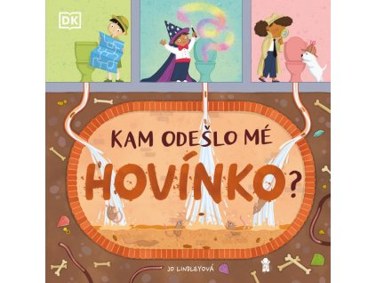 KAM ODEŠLO MÉ HOVÍNKO, JO LINDLEY, zlatavelryba.cz (1)