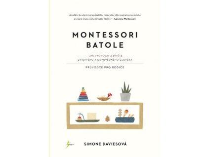 Montessori batole, zlatavelryba.cz