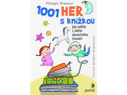 1001 HER S KNÍŽKOU, BRASSEUR PHILIPPE, zlatavelryba.cz (1)