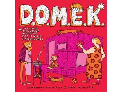 D.O.M.E.K., zlatavelryba.cz 1
