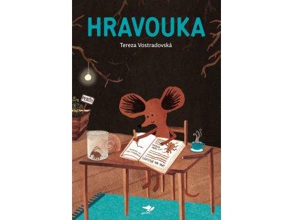 Hravouka, Tereza Vostradovská, zlatavelryba.cz, 1