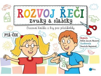 ROZVOJ ŘEČI – ZVUKY A SLABIKY, PETRA LAURA MAXOVÁ, zlatavelryba.cz (1)