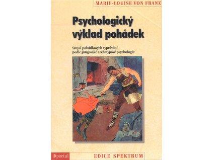 Psychologický výklad pohádek Franz, MarieLouise von, zlatavelryba.cz