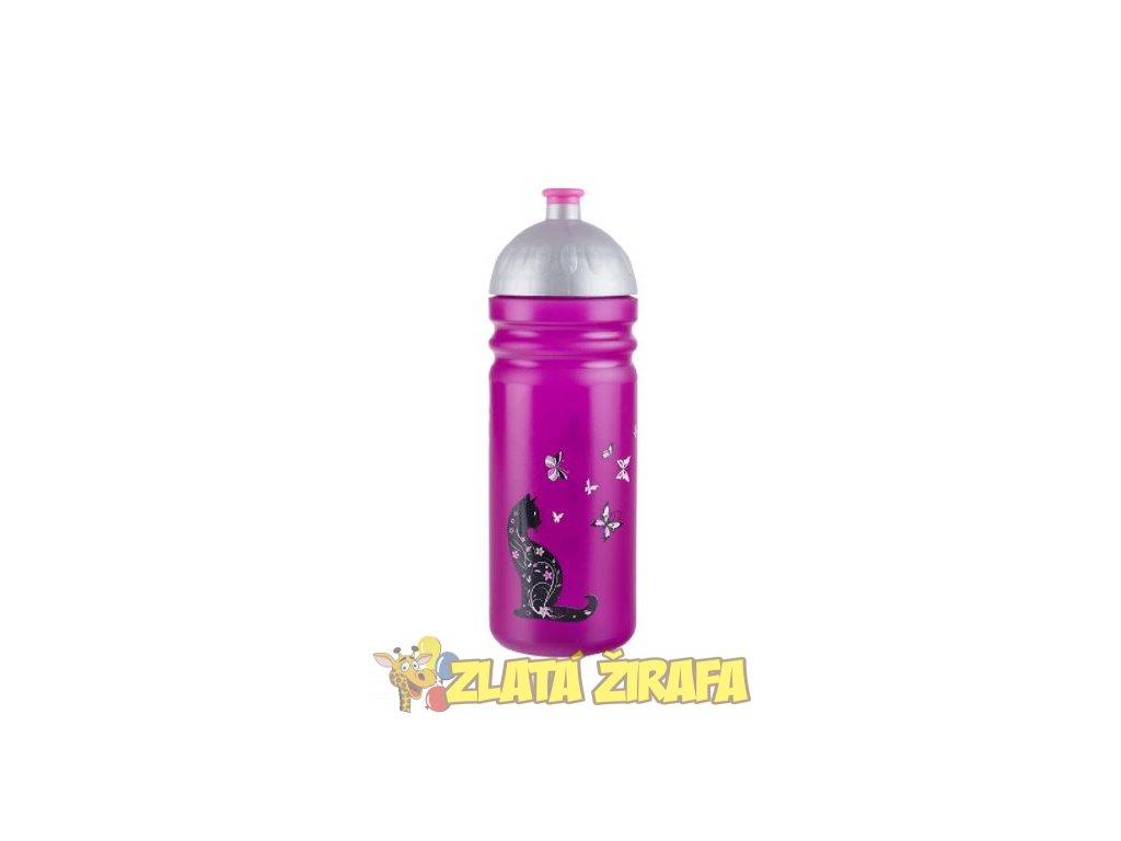 Zdravá lahev Kočka 0,7l