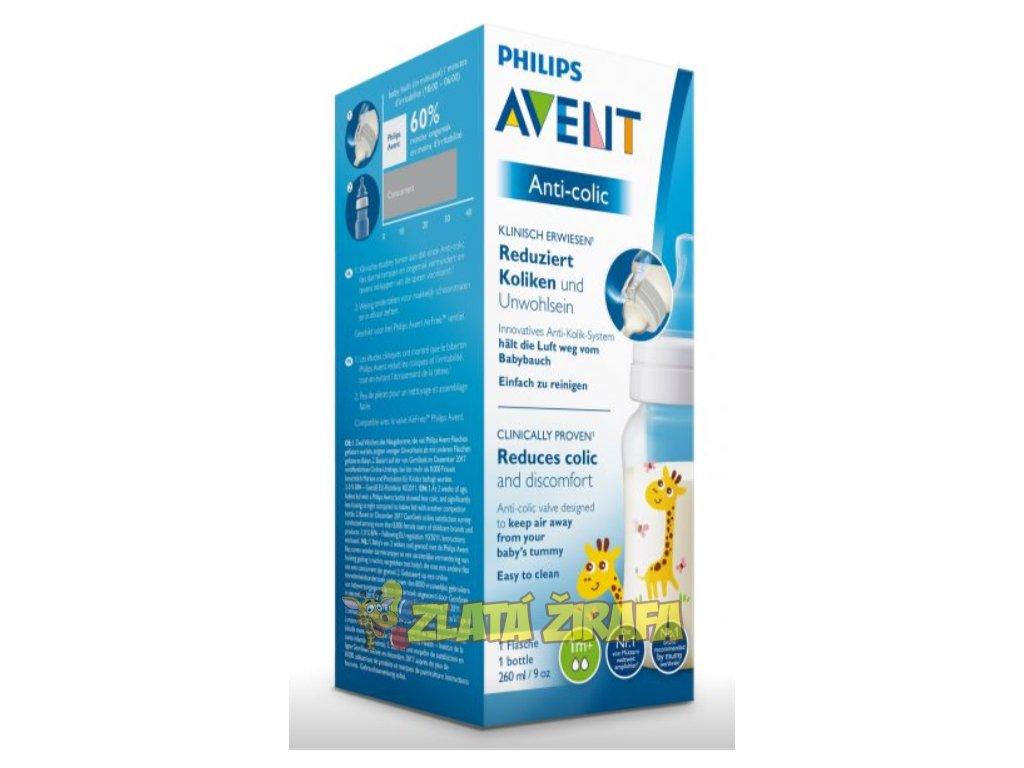 lahev anti colic