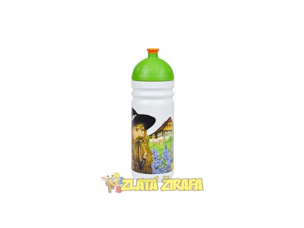 Zdravá lahev Krakonoš 0,7l