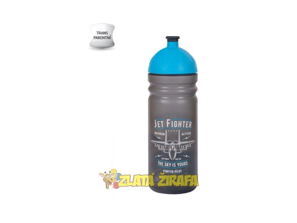 Zdravá lahev Stíhačka 0,7l