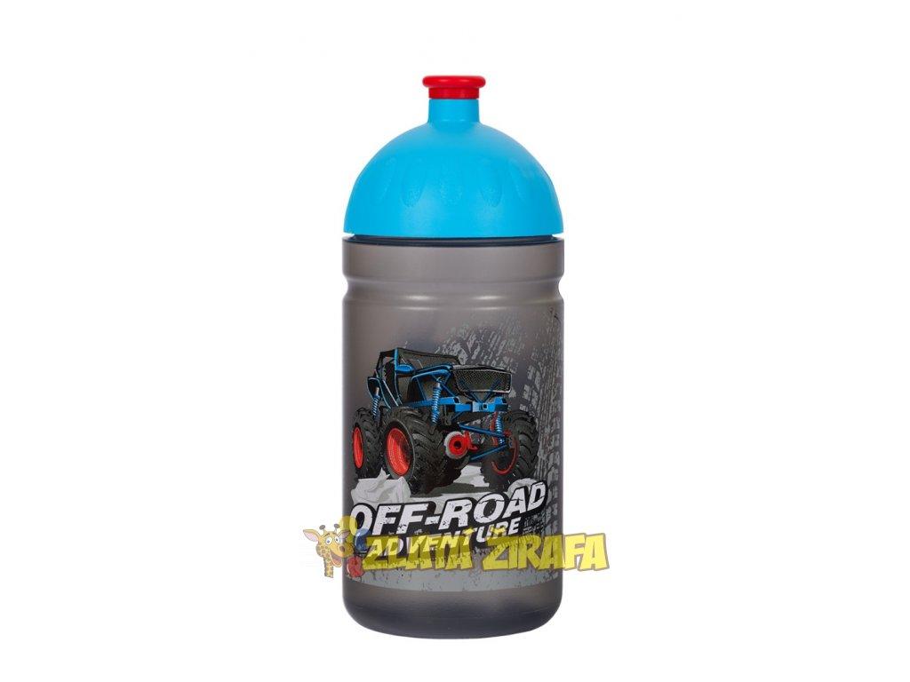 zdrava lahev monster truck 0 5l (1)