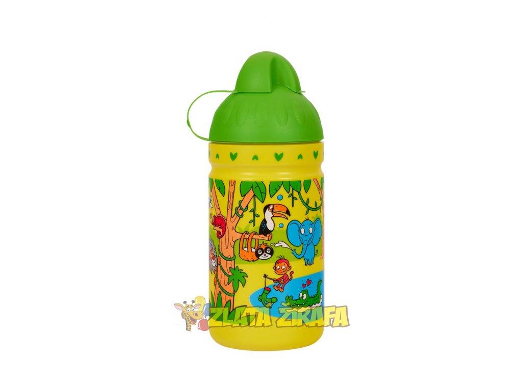 zdrava lahev dzungle 0 5l (1)