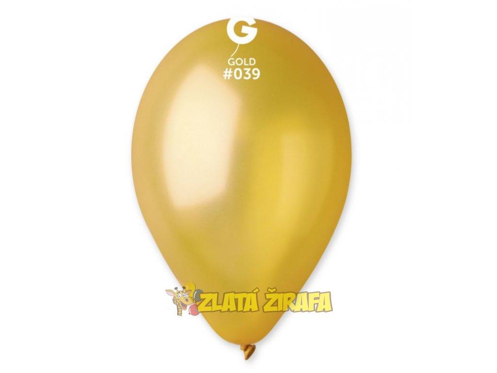 zlatá 039