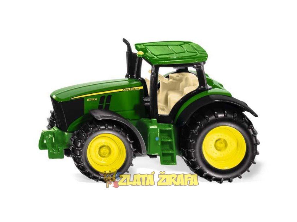 Traktor John Deere 6215R
