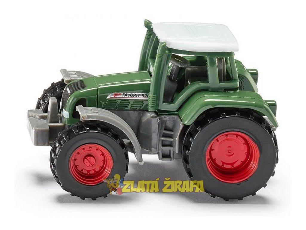 Traktor Fendt Favorit 926 Vario