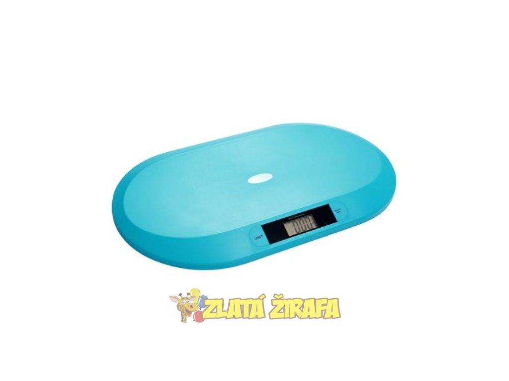 Váha elektronická pro děti do 20 kg