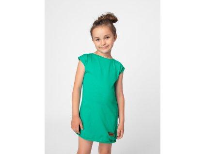 Dětské šaty ANGELIKA GREEN