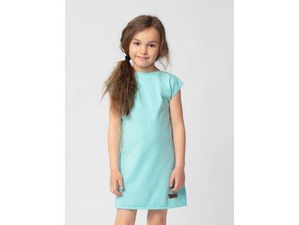 Dětské šaty ANGELIKA MINT