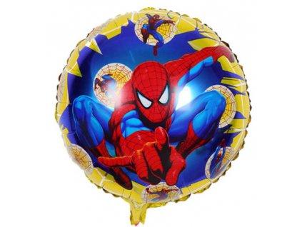 45cm balónek - Spiderman