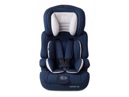 Autosedačka Comfort Up tmavě modrá 9-36 kg
