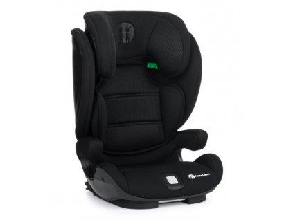 Autosedačka Elite Fix i-size černá 15-36 kg