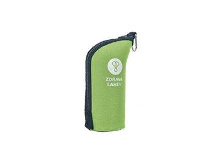 Termoobal pro Zdravou lahev 0,5l - zelený
