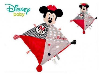 Usínáček Minnie Mouse