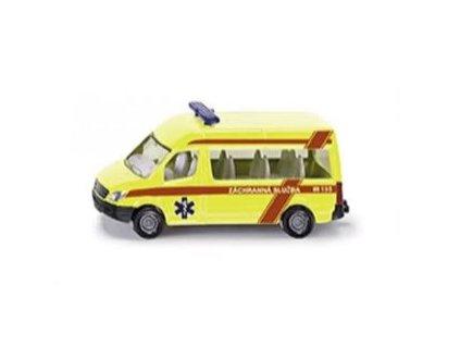 SIKU Blister - Ambulance pohotovost