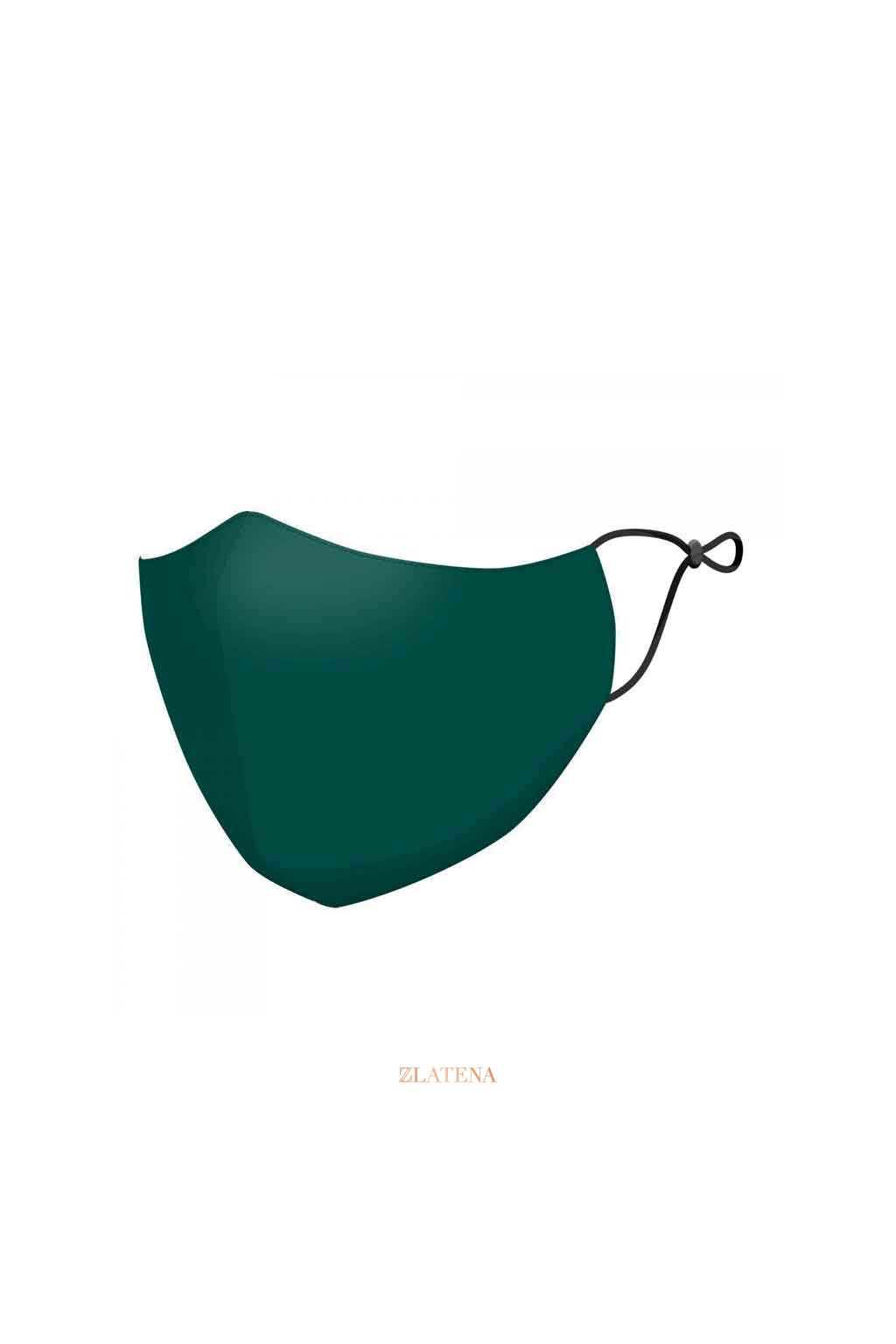 rusko zelene