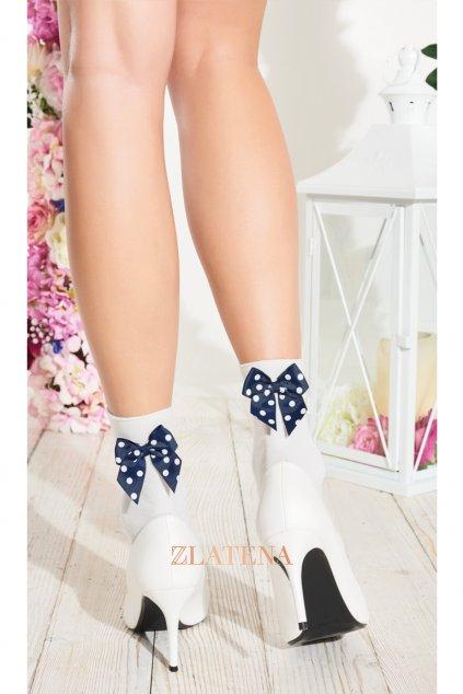 Ponozky cyclamen