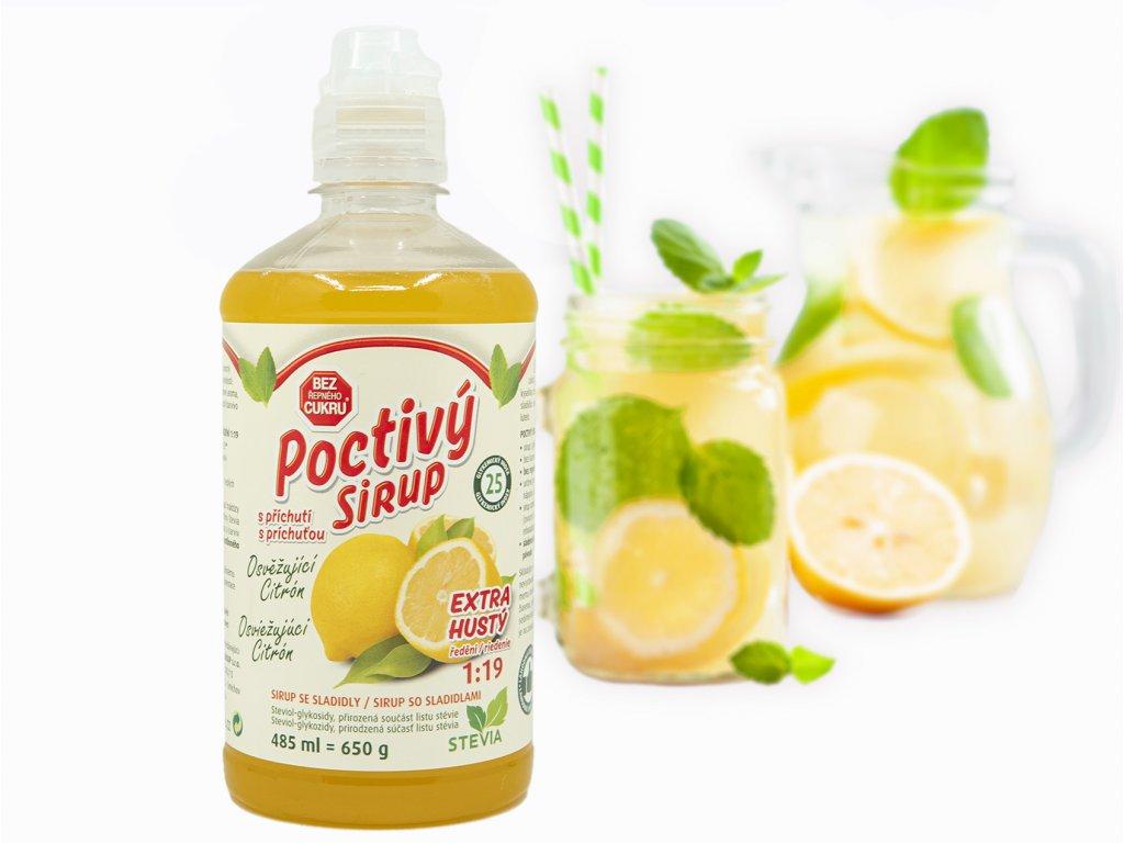 citron zatisi
