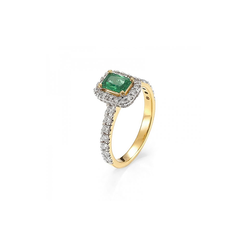 Zlatý prsteň Sisi