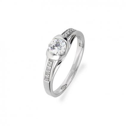 Zásnubný prsteň Alan 6939