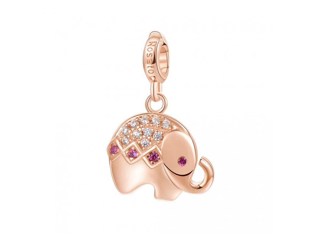Přívěsek Rosato Elephant RZ001