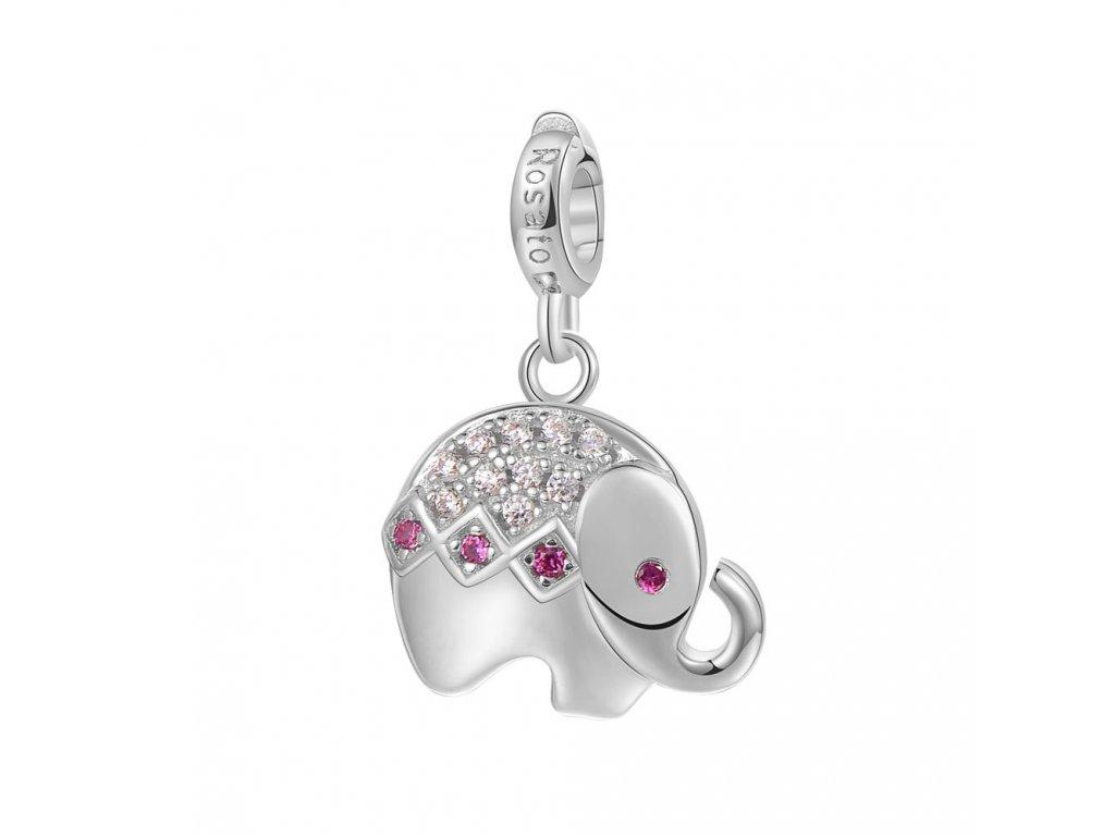 Přívěsek Rosato Elephant RZ001R