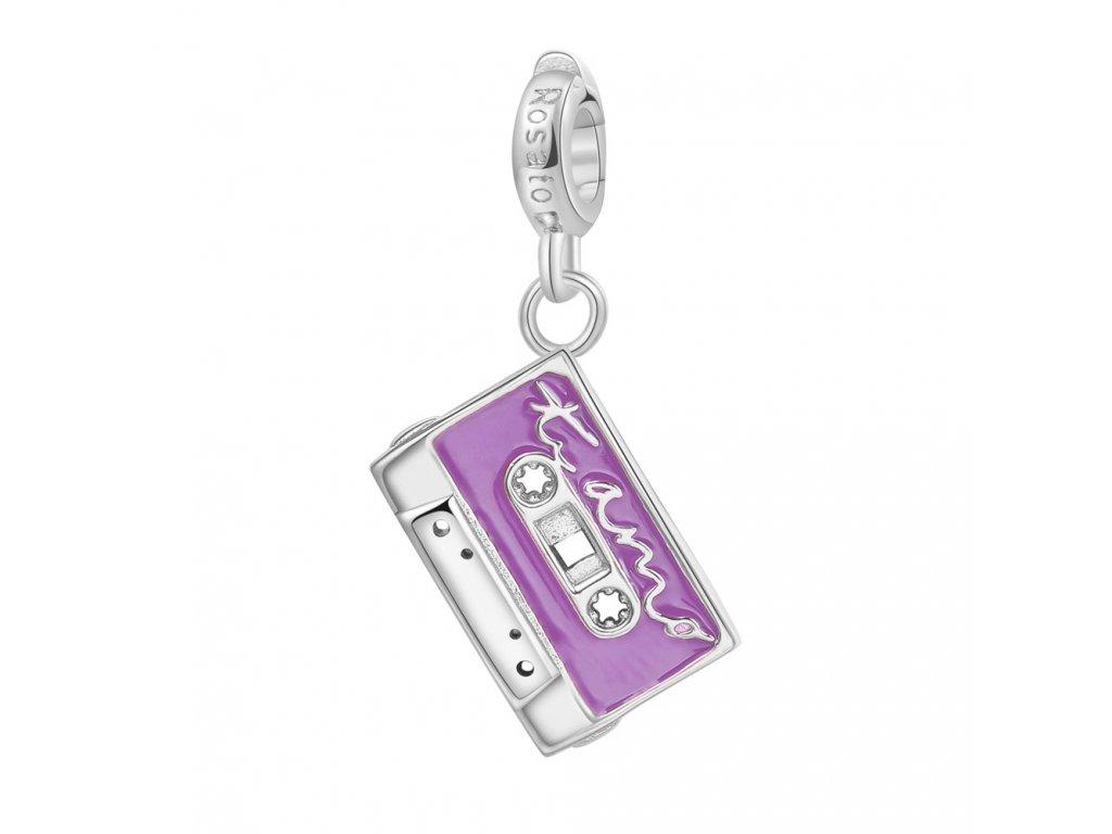 Přívěsek Rosato Cassette Tape RZ071R