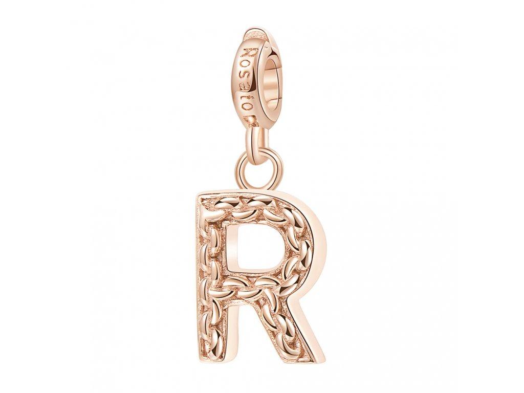 Přívěsek Rosato Letter R RZ096