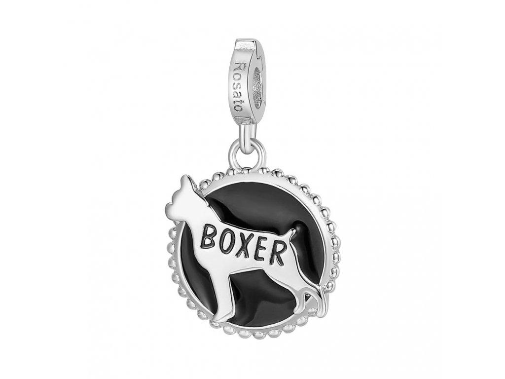 Přívěsek Rosato Boxer RZ109R