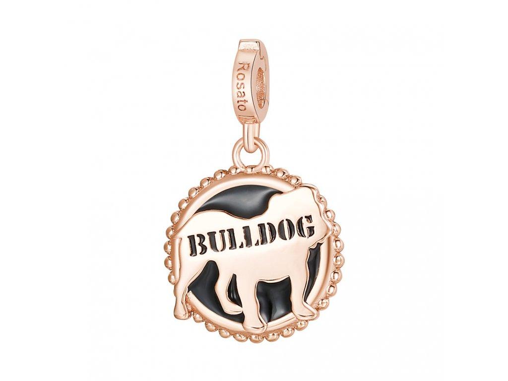 Přívěsek Rosato Bulldog RZ114