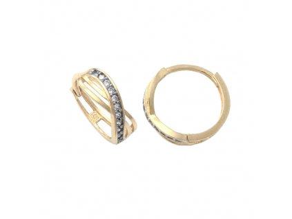 Kruhy s kamínky OT43569
